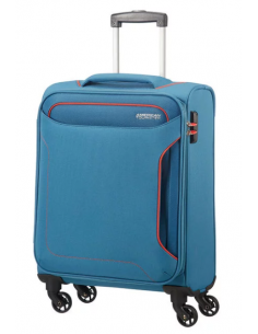 American Tourister collezione Holiday Heat trolley cabina