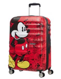 American Tourister collezione Wavebreaker Disney trolley cabina