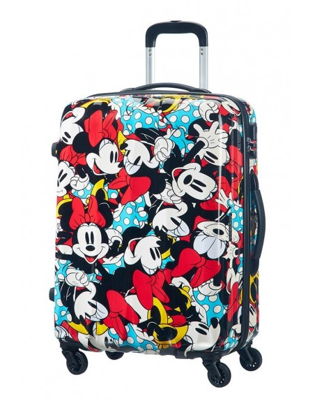 American Tourister collezione Disney Legends trolley medio