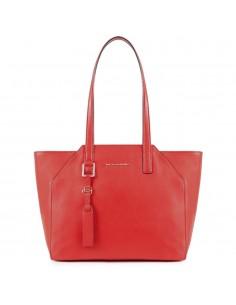 Piquadro collezione Muse borsa donna in pelle