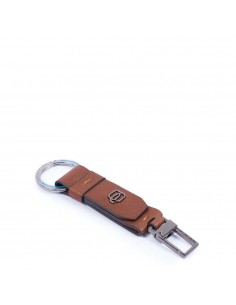 Keychain with carabiner