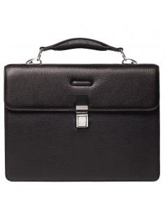 Piquadro collezione Modus cartella porta notebook in pelle