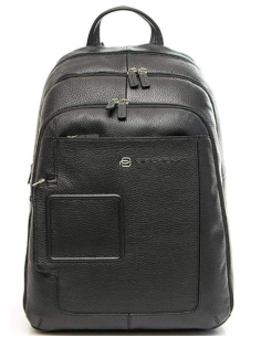 Laptop Backpack with iPad compartment Vibe Piquadro