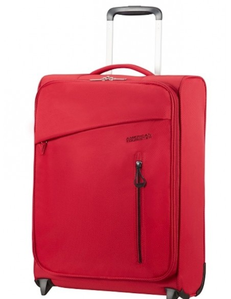 American Tourister collezione Litewing trolley cabina ultralight