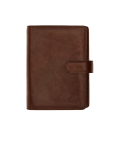 The Bridge collezione Story agenda in pelle