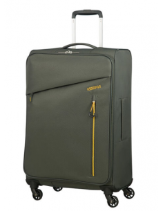 American Tourister collezione Litewing trolley medio ultralight