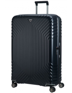 Samsonite collezione Tunes trolley extralarge rigido