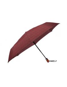 Samsonite collezione Wood Classic  ombrello corto automatico