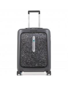 Trolley cabina porta PC e iPad con chiusura TSA bluetooth