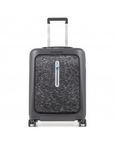 Trolley cabina porta PC e iPad con chiusura TSA bluetooth