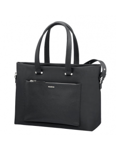 Samsonite collezione Zalia shopping con porta notebook da 15,6""