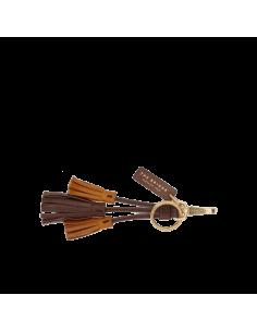 The Bridge Florentin keychain