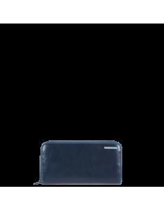 Piquadro collezione Blue Square portafogli donna in pelle