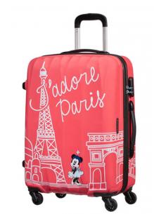 American Tourister collezione Disney Legends trolley cabina