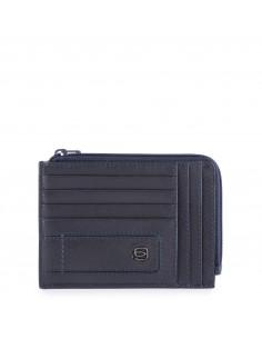 Piquadro collezione Bae portadocumenti tascabile