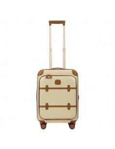 Brics collezione Bellagio trolley cabina con tasca porta notebook