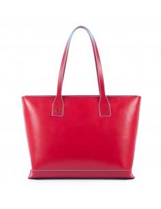 Piquadro collezione Blue Square shopping bag