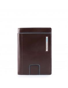 Piquadro collezione Blue Square porta carte di credito