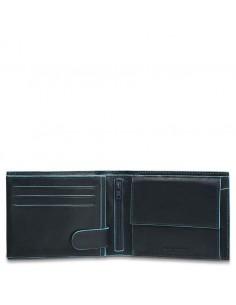 Piquadro collezione Blue Square portafogli uomo