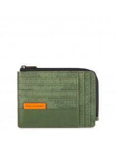 Piquadro collezione Blade portadocumenti tascabile