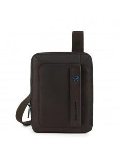 Pocket cross-body bag P16