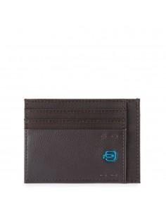 Piquadro collezione P16 porta carte di credito