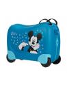 Samsonite Collezione Dream Rider Disney trolley cabina rigido