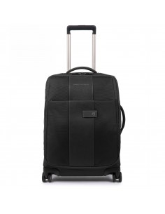 Piquadro collection Brief trolley cabin
