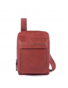 Piquadro collezione Wostok borsello porta ipad mini