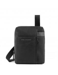 Piquadro collezione Vanguard borsello porta ipad mini in pelle