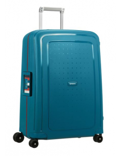 Samsonite collezione S'cure trolley medio rigido