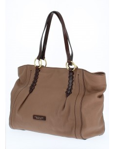 The Bridge collezione Vallombrosa Borsa donna in pelle