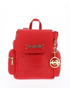 Love Moschino collezione Vitello natural zaino donna