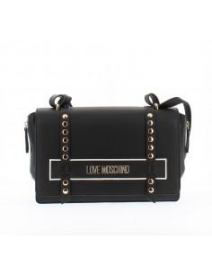 Love Moschino collezione Vitello natural borsa donna