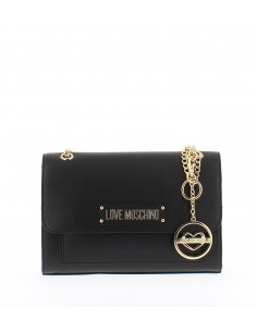 Love Moschino collezione Vitello natural borsa donna