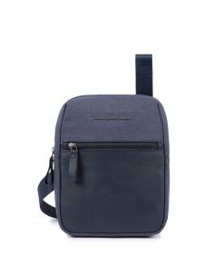 Piquadro collezione Tiros borsello porta ipad mini