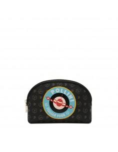 Pollini collezione Heritage Patch bustina portatutto