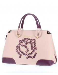 Braccialini collezione Scarlet borsa donna a mano