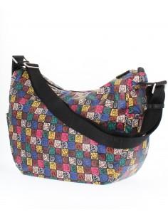 Braccialini collezione Ilary borsa donna a spalla