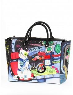 Braccialini collezione Tua All Around borsa donna a mano
