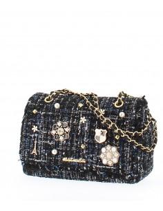 Tosca Blu collezione Allure borsa donna