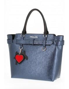 Tosca Blu collezione Fashion revival shopping con pendaglio