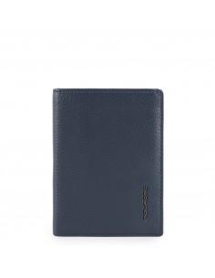 Vertical Men's wallet Modus...