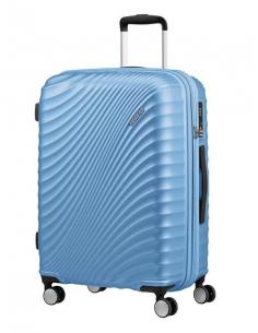 American Tourister collezione JetGlam trolley medio rigido