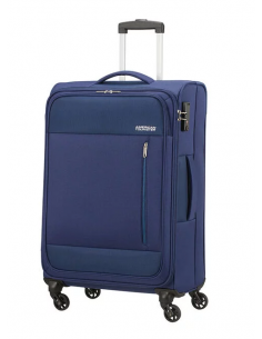 American Tourister collezione Heat Wave trolley medio