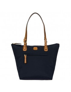 Brics collezione X-bag shopping medium donna