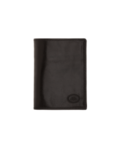 Vertical men's wallet Story
