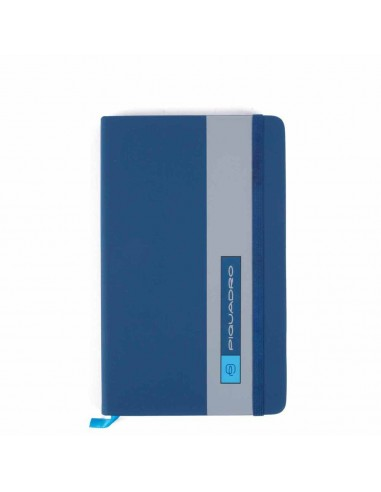 Piquadro A6 lined notebook Stationery