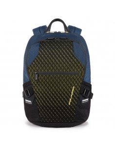 PC backpack with two...