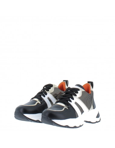 Sneakers Pollini in pelle
